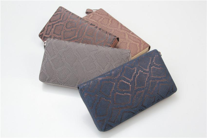 手工皮具鱷魚紋系列皮具