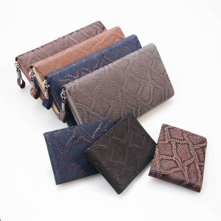 男人用這些錢包才叫霸氣|尚多皮具錢包定制