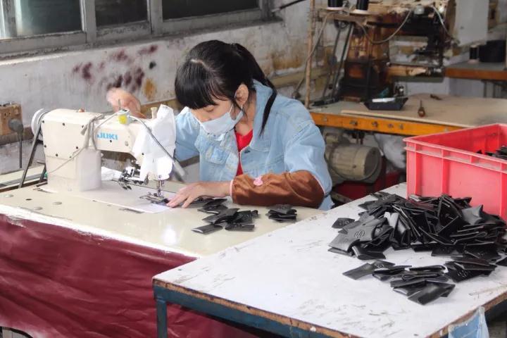 廣州皮具廠代加工