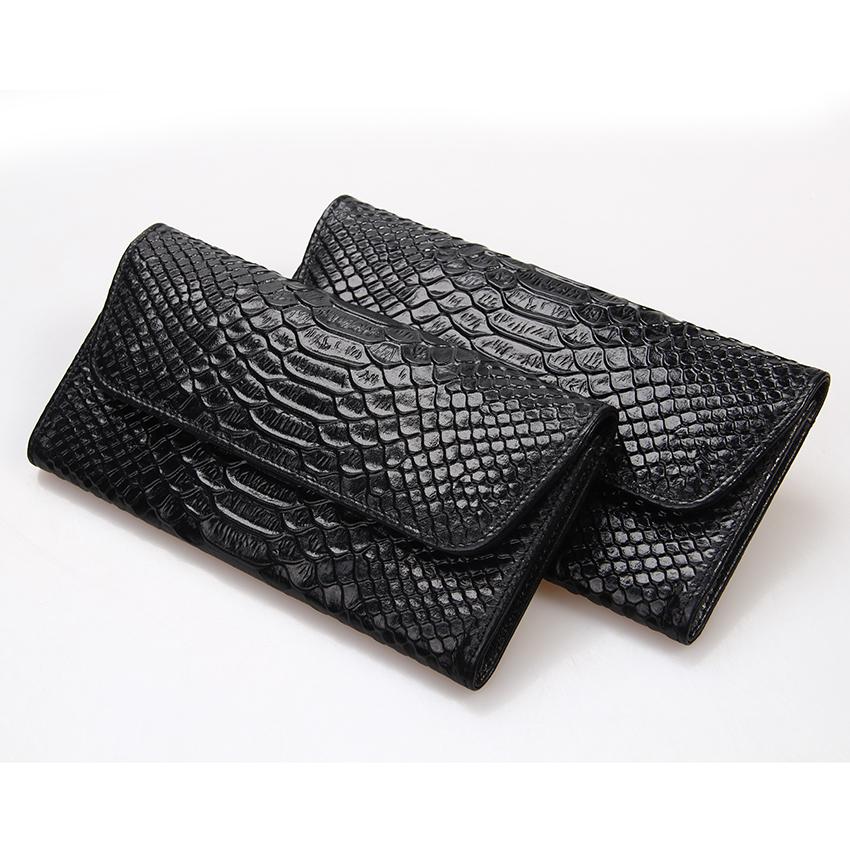 鱷魚紋女士手包零售
